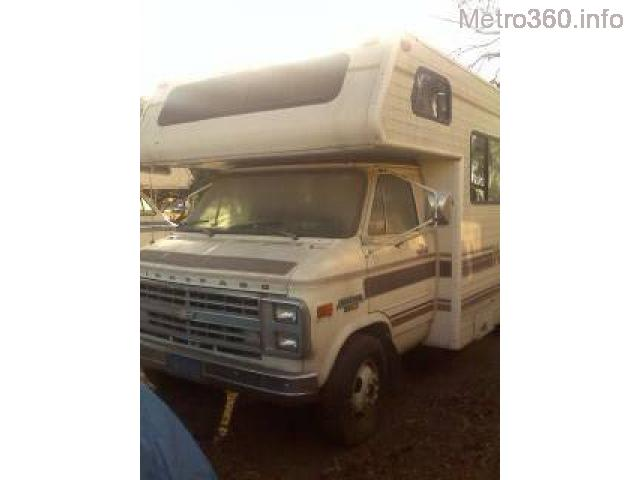 1985 Winnibego For Sale